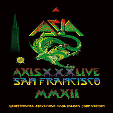 Asia Axis XXX Live In San Francisco Amazon Music