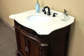 34 bathroom vanity a 1 2 home bathroom vanity s bathroom vanities 34 inch high bathroom