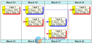 Wbs Chart Pro Download Critical Tools Wbs Schedule Pro 5 1 Free Download All Win Apps