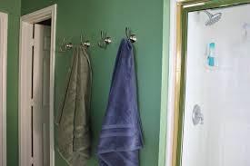 bathroom towel hooks ideas chrome bars with shelf  navpa