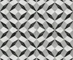 black floor tile texture. Texture Seamless Illusion Black White Marble Floor Tile