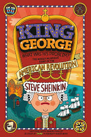 Amazon Com King George What Was His Problem Everything Your