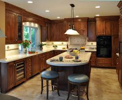 Limestone Flooring Kitchen Project Showcase