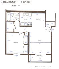 One Bedroom Apartment Layout 1 Bedroom Apartment Layout Images And Photos Objects Hit Interiors
