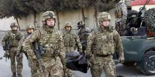 سوريا - مقتل أمريكي وبريطاني من التحالف الدولي في انفجار