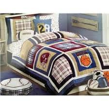 All star sports kids full queen size bed bedding comforter set for ... & All star sports kids full queen size bed bedding comforter set for boy  bedroom | Queen size beds, Queen size and Comforter Adamdwight.com