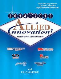 acura spa systems new 2016 allied innovations spa parts catalog by allied innovations issuu of acura