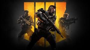 Call Of Duty Black Ops Charts Call Of Duty Black Ops 4 Takes Top Spot From Fifa 19 In Uk