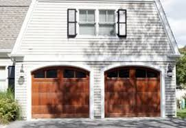 white wood garage door. Wood Garage Doors White Door O
