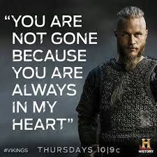 Vikings Quotes About Love