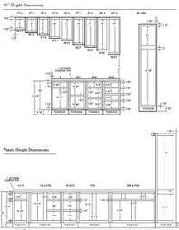 kitchen cabinet sizes. Woodcraft 96H Cabinet Specifications Kitchen Sizes I