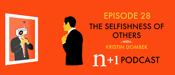 episode the selfishness of others online only n  episode 28 the selfishness of others