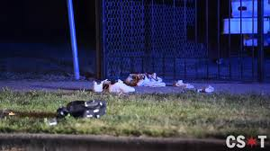 The Worst I Ve Ever Seen It 11 Shot Dead 63 More Wounded In