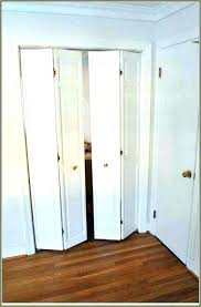 how to install bifold closet doors bi fold closet door closet doors installation closet door doors