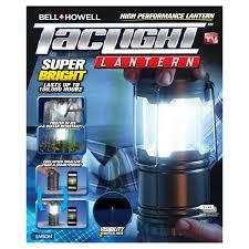 Tac Light Lantern Canadian Tire Bell And Howell Tac Light Lantern As Seen On Tv
