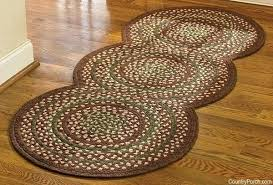 braided rugs runners rug runner large area stair