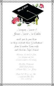 Nursing Graduation Party Invitations Graduation Party Invitations 2018 Sepulchered Com