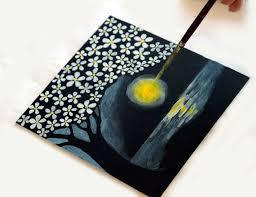 3 canvas painting ideas you should definitely take on homesthetics 6