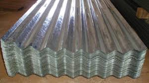 supplier for color coated corrugated galvanized steel sheet in china you