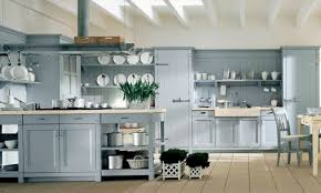 Decorating White Country Style Kitchen French Kitchen Ideas Country