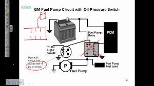 fuel pump electrical circuits 84 Corvette Fuel Pump Wiring Diagram Schematic C4 Corvette Wiring Harness Diagram