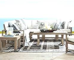 pottery barn outdoor furniture covers reviews examples home pottery barn outdoor furniture cushions