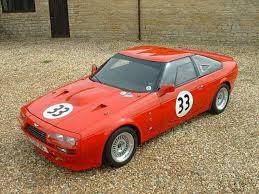 1986 Aston Martin V8 Zagato The Rowan Atkinson Works Service Prepared And First Rhd Classic Driver Market