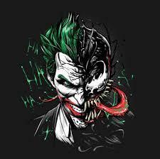 Venom and Joker Wallpapers - Top Free ...