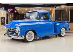 1956 to 1958 Chevrolet Apache for Sale on ClassicCars.com