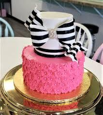 Adult Birthday Celebrating Life Cake Boutique