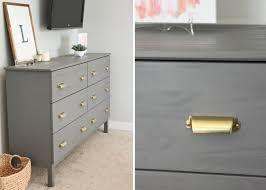 benjamin moore furniture paintColor Spotlight Benjamin Moore Chelsea Gray