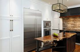 Small Picture 22 Appealing Rustic Modern Kitchen Design Ideas Home Design Lover