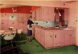 Retro Kitchen Renovation 1960s Kitchen Remodel Ideas 1960s Kitchen 1960s Kitchen