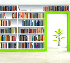 book case wallpaper bookshelf group with items for desktop wallpapers