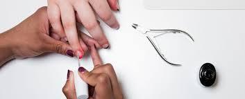 nail tech program at pci academy ames