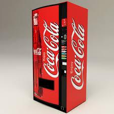Coke Vending Machine Near Me Inspiration Wifi Coke GB Blogs