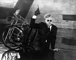 sex and dr strangelove scraps from the loft peter sellers as dr strangelove a wheelchair bound ex nazi professor