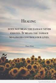 Quotes About Healing Awesome Healing Awesome Quotes