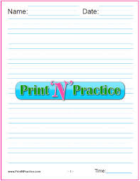 Lined Page Template Gorgeous 48 Printable Lined Paper School Stationery Christmas Writing Paper