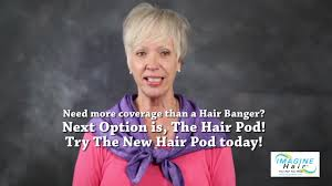 Gray Hair How To Cover Bald