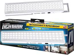 Bell Howell Light Bar Cord Bell Howell Light Bar 60 Leds With Super Bright 720 Lumen Output All Day Power Rechargeable With Auto Light Sensor Xl 16 5 Size With Kickstand