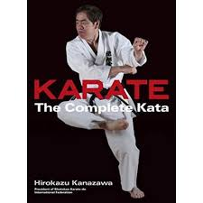 Book Karate The Complete Kata, Hirokazu Kanazawa, english - Premierdan.com  Shop online Karate Kobudo
