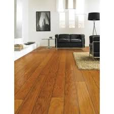 hickory golden rustic 3 8 in thick x 4 3 4 in wide x random length engineered hardwood flooring 33 sq ft case um