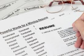 update your resume   these  power words   run consultants  words you can cut from your resume right now