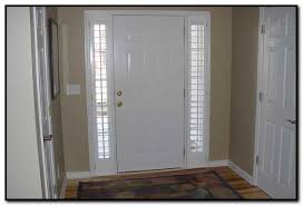 front door blindsFront Door Blinds Shades  VISITMYDOORNET