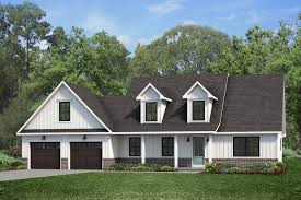 home plans for one level living fine