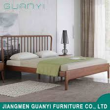 chinese bedroom furniture. Chinese Modern Stylish Bedroom Furniture Design King Size Wooden Platform Simple Double Bed M