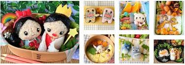 Bento Box Decorations Decorate your Own BentoLunch Box Registration Singapore EventNook 54