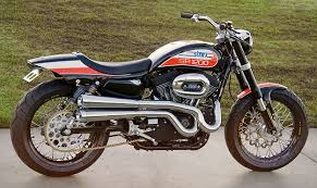 storz sp 1200 sportster dirt track exhausted and harley davidson