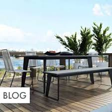 trendy outdoor furniture. Contemporary Patio Furniture Outdoor Modern Sets Uk . Trendy